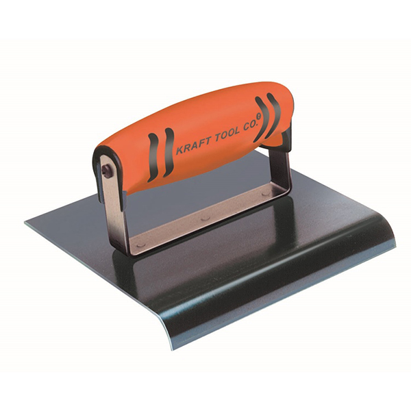 Blue Steel Hand Edger with ProForm® Handle