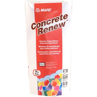 Concrete Renew