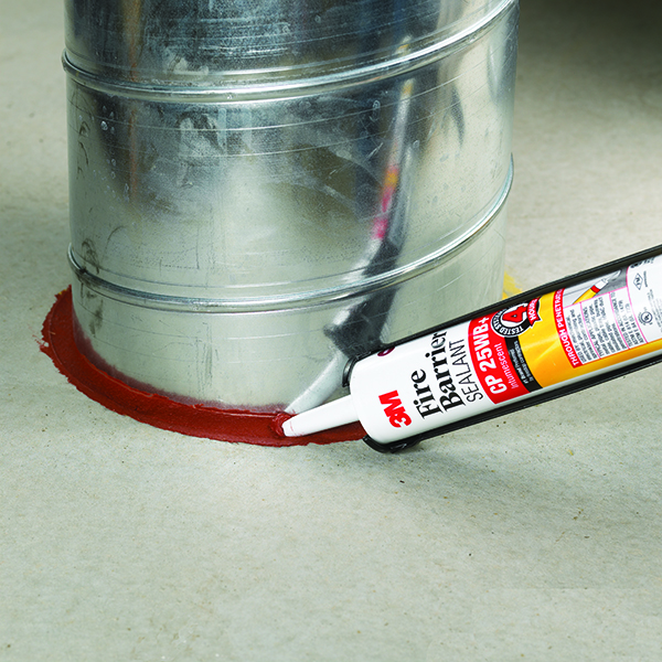 3M Fire Barrier Sealant CP 25WB+ 298 ML