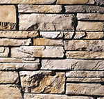 Cultured Stone Country Ledge, Aspen
