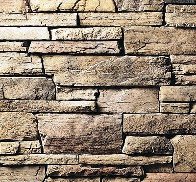 Cultured Stone Country Ledge, Chardonnay