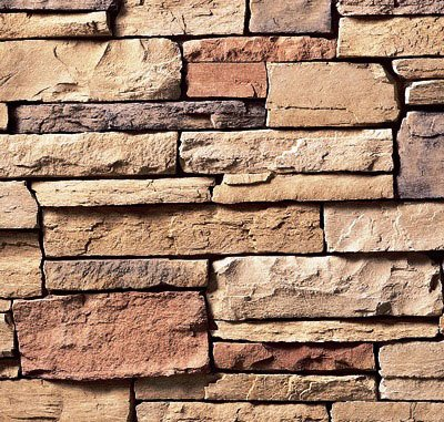 Cultured Stone Country Ledge, Mojave