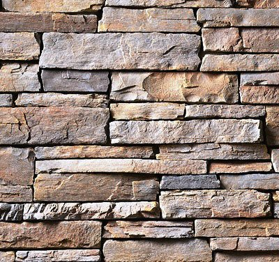 Cultured Stone Country Ledge, Shale