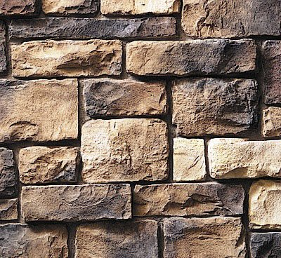 Cultured Stone Cobblefield- Desert Blend