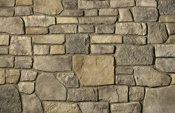 Cultured Stone Ancient Villa Ledgestone