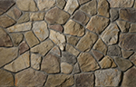 Cultured Stone Dressed Field, Bucks County