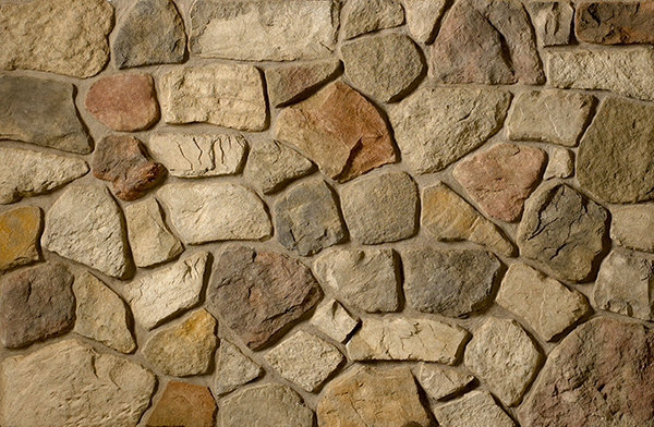 Cultured Stone Dressed Field, Chardonnay