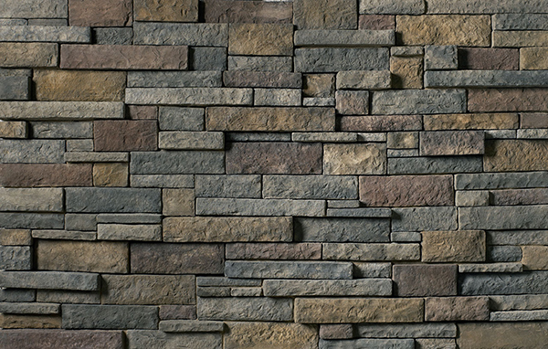 Cultured Stone DRYSTACK LEDGE SUEDE