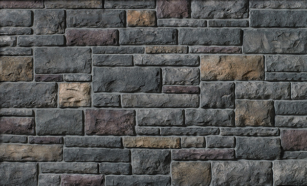 Cultured Stone Limestone, Suede