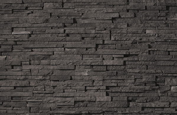 Cultured Stone ProFit Alpine, Dark Ridge