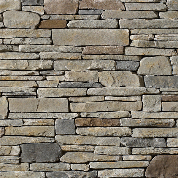 Cultured Stone Southern Echo Ridge