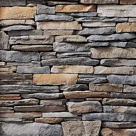 Cultured Stone Southern Fog
