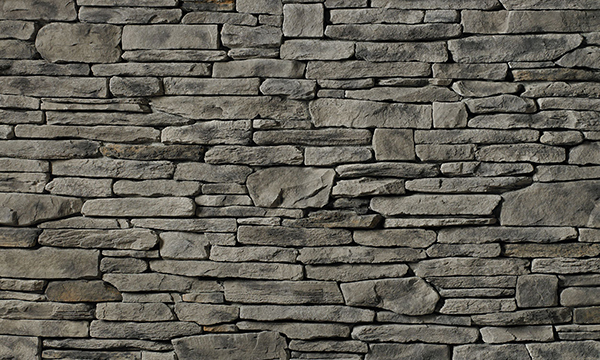 Cultured Stone Southern Gray