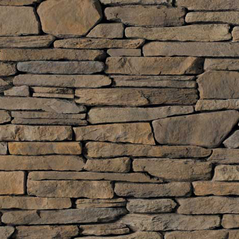 Cultured Stone Southern Hudson
