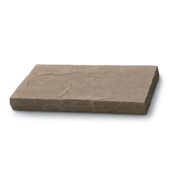 Cultured Stone  Capstones- Taupe