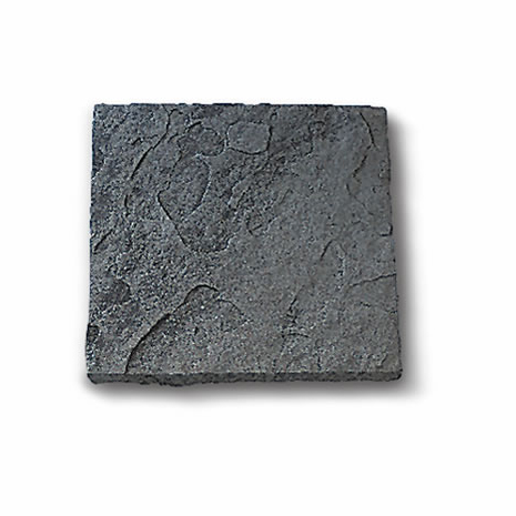 Cultured Stone Hearth Stone-Gray
