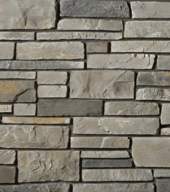 Cultured Stone Country Ledge Echo Ridge