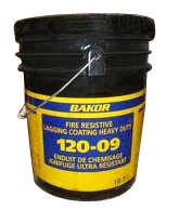 Henry/Bakor Lagging Coating
