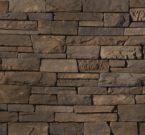 Cultured Stone Country Ledge, Hudson Bay
