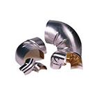 ITW Aluminum Elbow