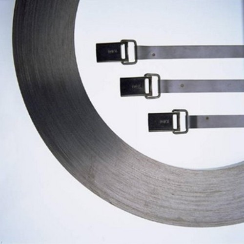 ITW Aluminum Strapping