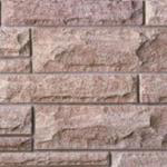 Arriscraft Laurier Building Stone Brown Blend