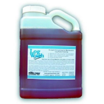 Perma-Chink Log Home Cleaner, Log Wash, 3.78 L