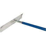 All-Aluminum Placer without Hook-Welded Handle