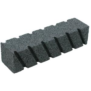 Fluted Rub Brick