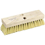 Deck Scrub Brush Block