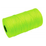 Green Twisted Nylon Mason's Line