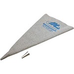 Vinyl Grout Bag with Metal Tip