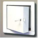 Mifab Insulated Fire Rated Access Door