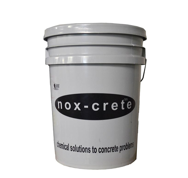 Nox-Crete Cure & Seal 5 Gallon / 19 Liter
