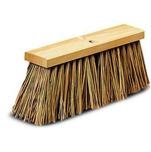 Barn Broom