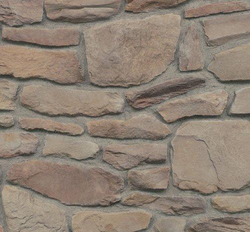 Cultured Stone Del Mare Ledge Patina