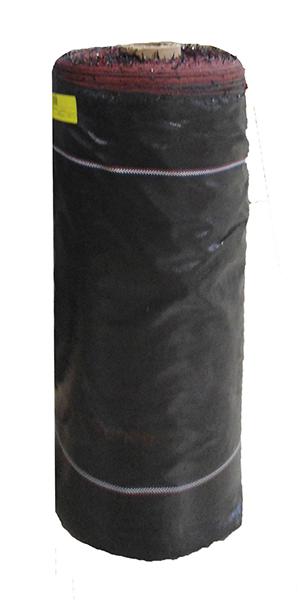 Propex Silt Fence Black