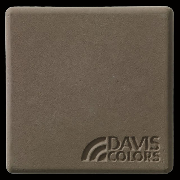 Davis Colors Cocoa