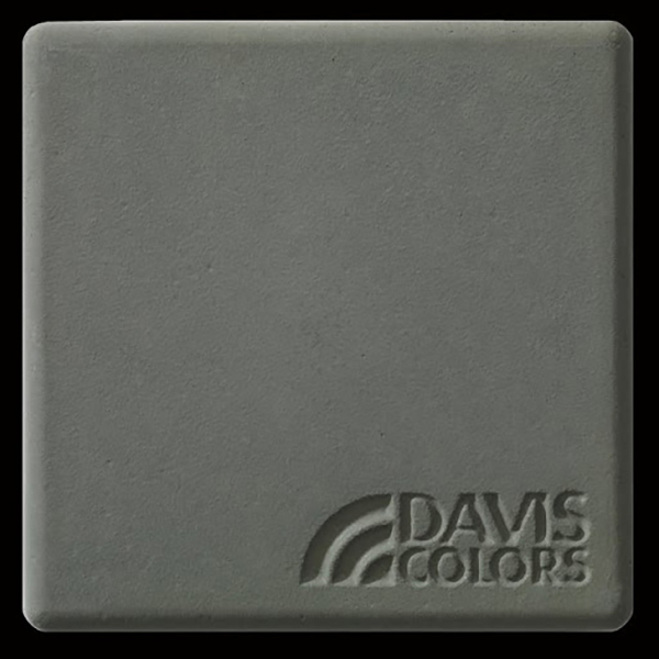 Davis Colors Green Slate