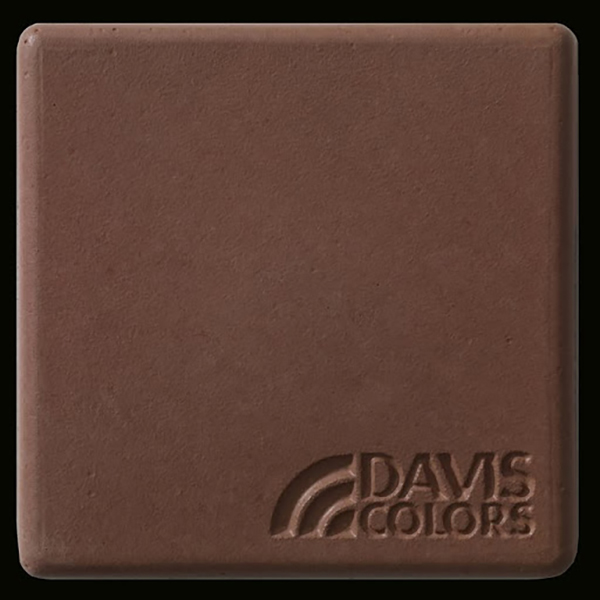 Davis Colors Tile Red