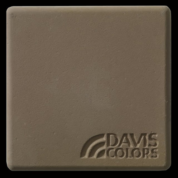 Davis Colors Yosemite Brown