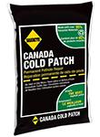 Sakrete Canadian Cold Patch 22.7Kg