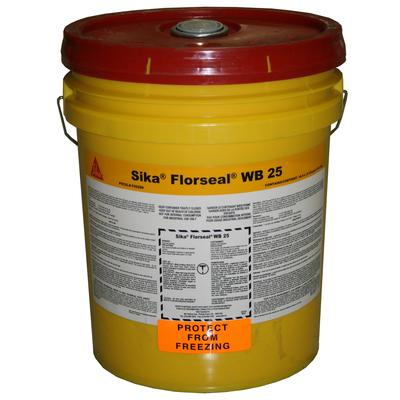Brock White Canada | Sika Florseal WB 25 Clear 20L