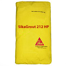 Sika Grout 212 HP