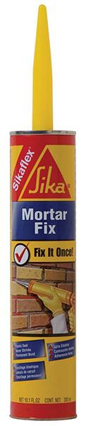 Sikaflex Mortar Fix
