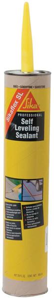 Sikaflex Self Leveling Sealant 858 ML