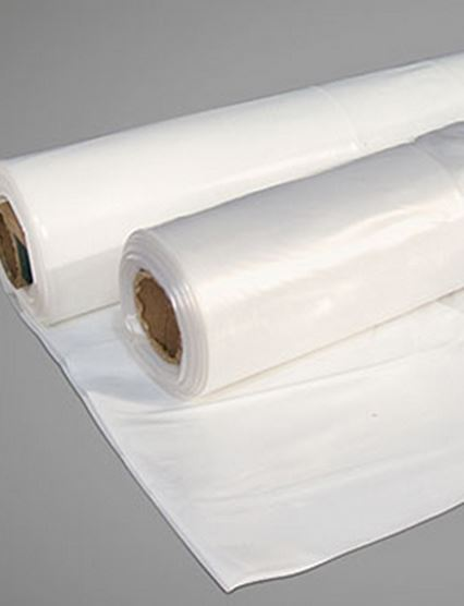 Poly Vapor Barrier