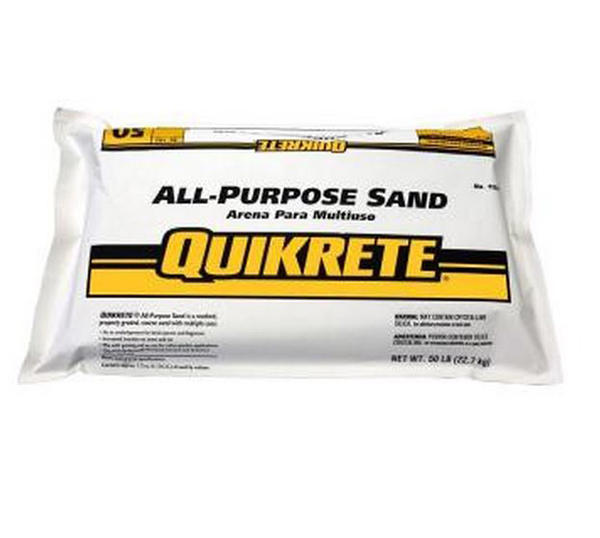 Target Products Quikrete Traction Sand