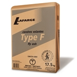Type F Cement