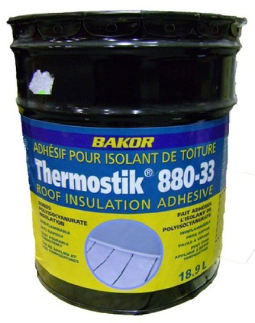 Thermostick